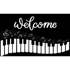 KAPI ÖNÜ PASPASI PIANO