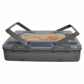 Takeaway Pasta ve Börek Taşıma Kabı